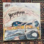 "Hanny J - 'Possessions/Perceptions' Double EP (Black 12"" vinyl)"